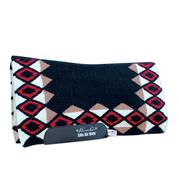 Professionals Choice Quest Comfort-Fit SMx H.D. Air Ride Wool Pad
