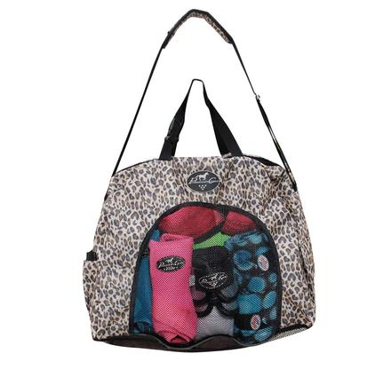 Professional's Choice Carry-All Bag LEOPARD