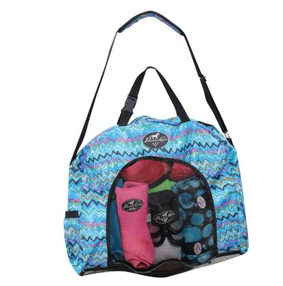 Professional's Choice Carry-All Bag SOUL_BLUE