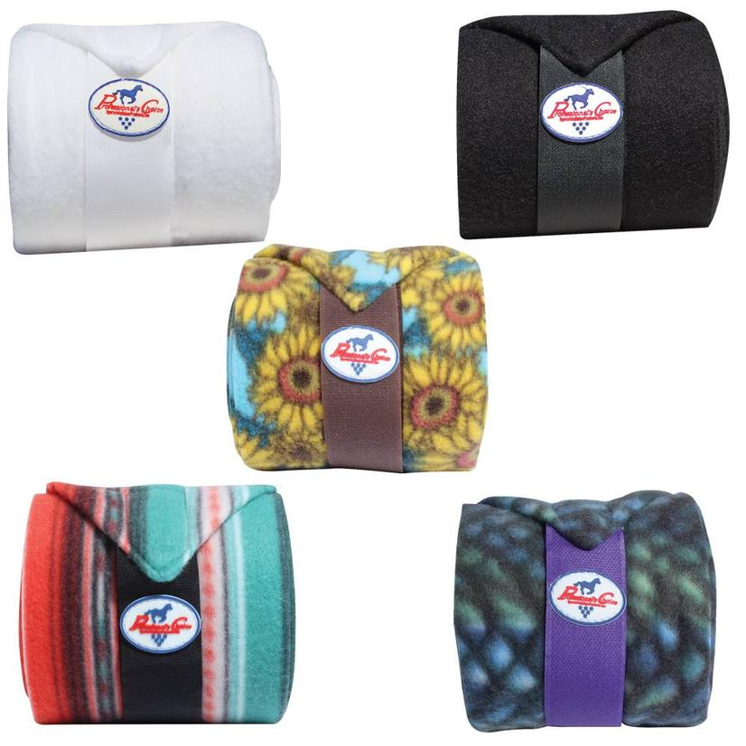 Professional's Choice Polo Wrap