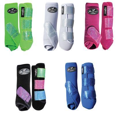 Professional's Choice VenTECH Elite SMB Boots - Glitter