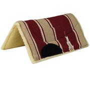 Mustang Navajo Pony Saddle Pad