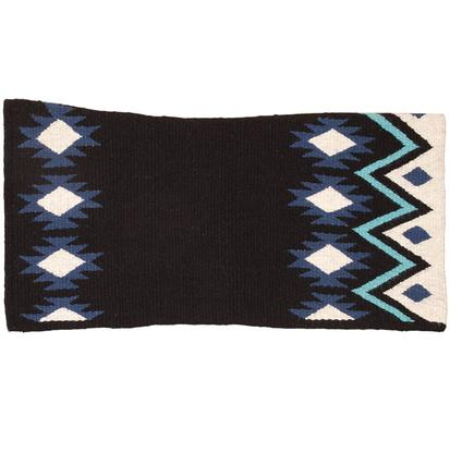 Mustang Contoured Saddle Blanket