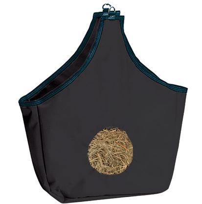 Mustang Basic Hay Bag BLACK