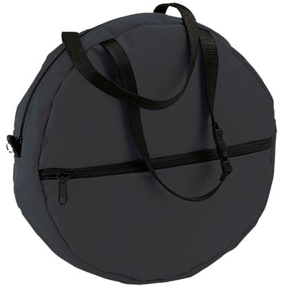 Mustang Nylon Rope Bag BLACK