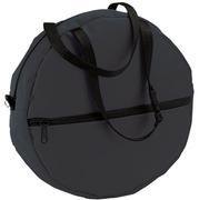 Mustang Nylon Rope Bag BLACK