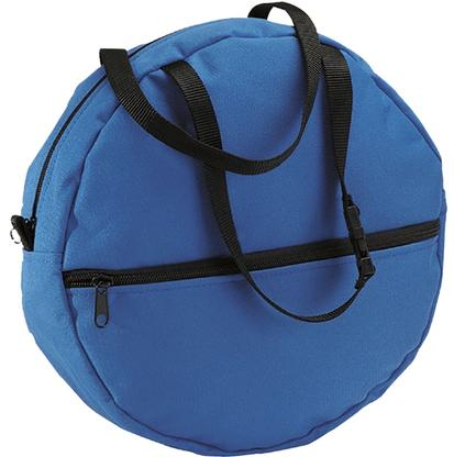 Mustang Nylon Rope Bag BLUE