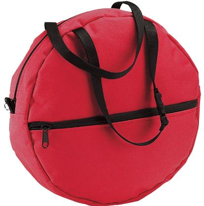 Mustang Nylon Rope Bag RED