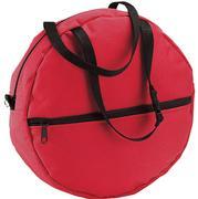 Mustang Nylon Rope Bag RED