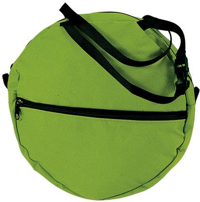 Mustang Little Looper Nylon Rope Bag LIME_GREEN