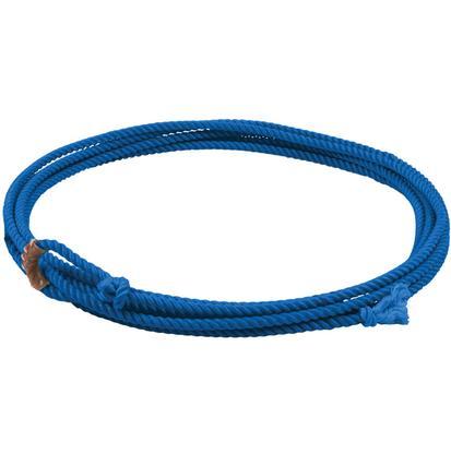 Mustang Little Looper Kids Rope BLUE