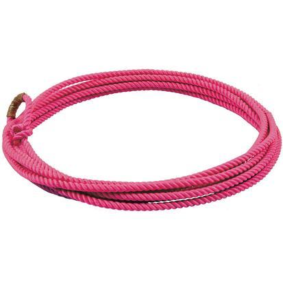 Mustang Little Looper Kids Rope HOT_PINK