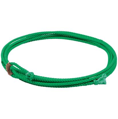 Mustang Little Looper Kids Rope KELLY_GREEN