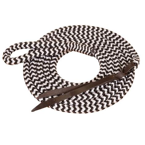 Mustang Poly Lead Rope w/Eye Slide