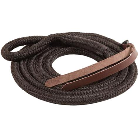 Mustang Eye-Slide Poly Lead Rope