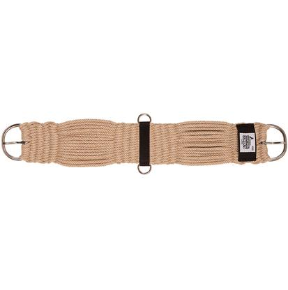 Mustang Traditional Cowboy Straight Cinch