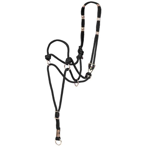 Mustang Braided Control Halter