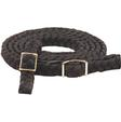 Mustang Braided Roping Reins