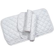 Mustang Quilted Leg Wraps