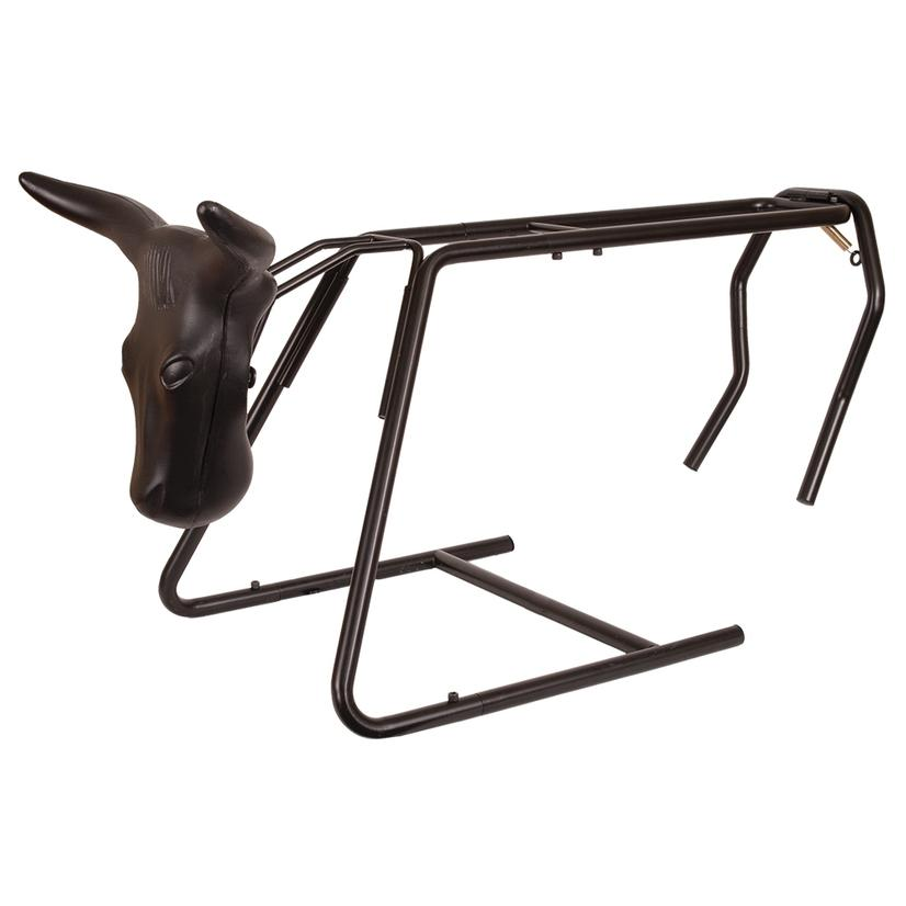 Mustang Collapsible Roping Dummy Stand