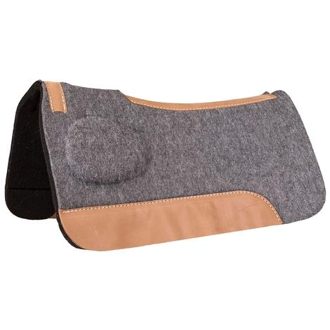 STT Correct Fit Saddle Pad 1