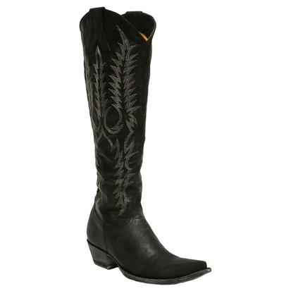 Old Gringo Women's Black Mayra Boot