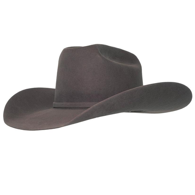 10x American Hat - Steel Felt