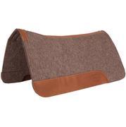 Mustang Pressed Wool Pad Protector