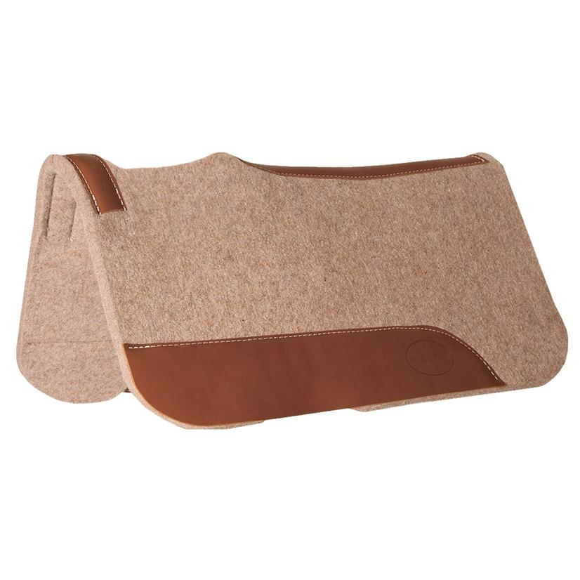 Stt Felt Pony Saddle Pad 3/4