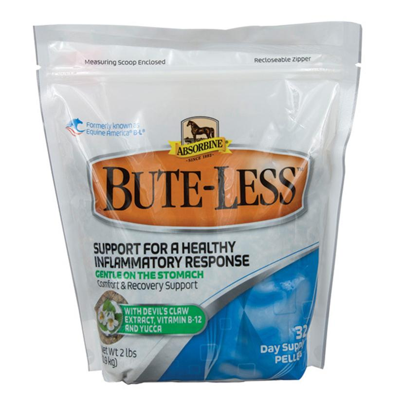 Absorbine Bute- Less Pellets, 2 Lb.Bag