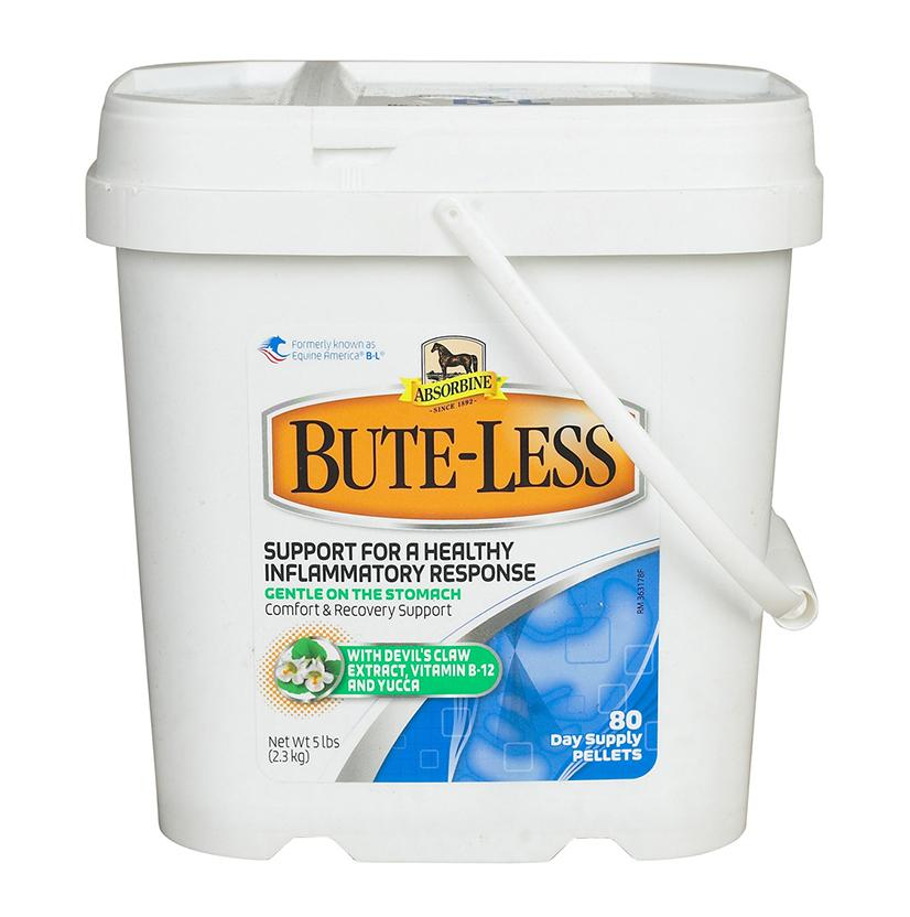 Absorbine Bute- Less Pellets 5 Lb.