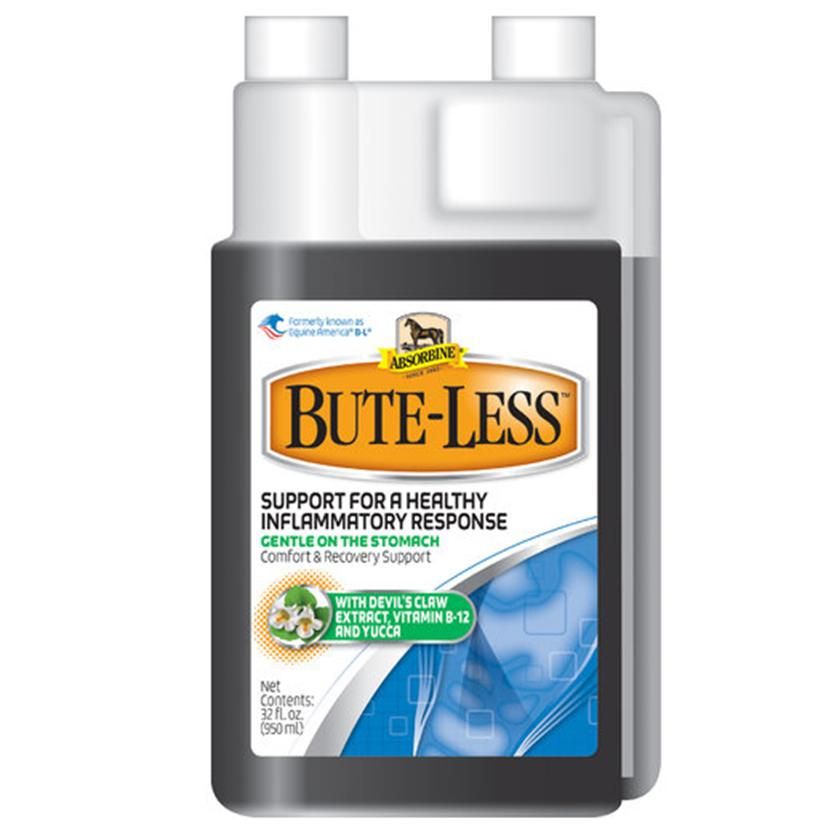 Absorbine Bute- Less Solution 32 Oz