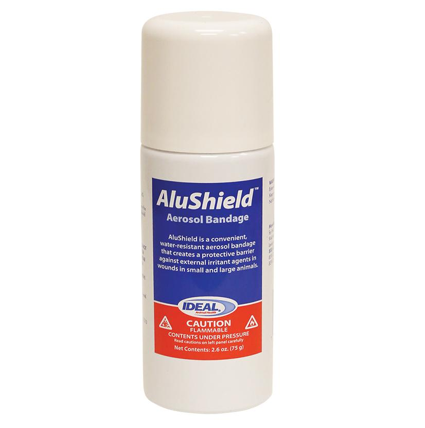Alushield 2.6 Oz