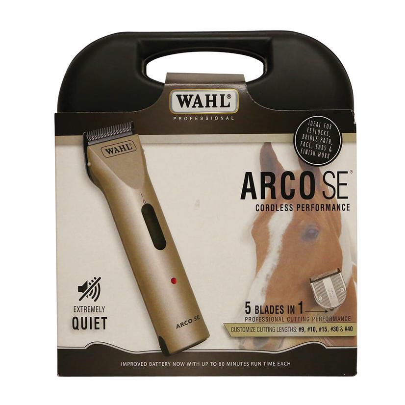 Wahl Arco Se Clipper Kit