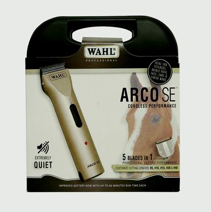 Wahl Arco SE Clipper Kit