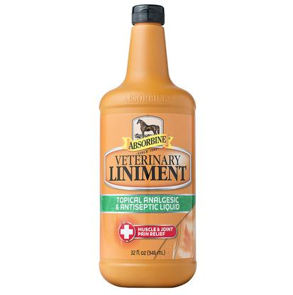 Absorbine Veterinary Liniment 32 Oz.
