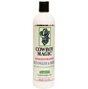 Cowboy Magic Detangler & Shine 16 oz.