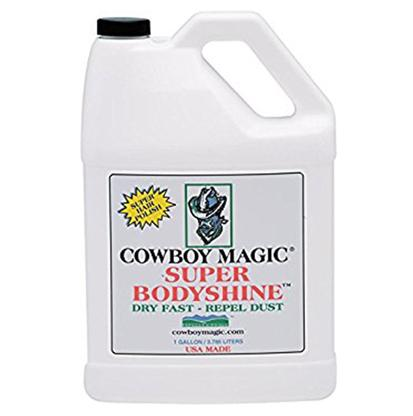 Cowboy Magic Super Bodyshine Gallon