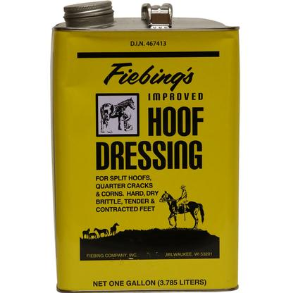 Fiebing's Hoof Dressing Gallon