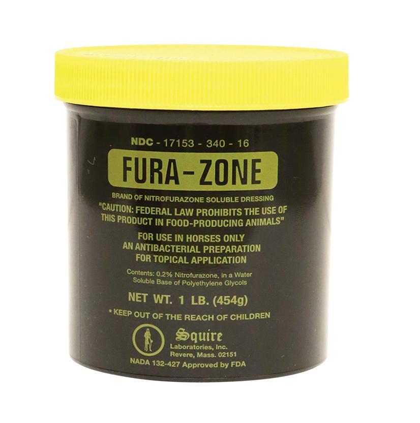 Fura- Zone 1 Lbs.