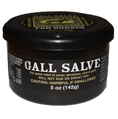 Gall Salve 5 Oz.