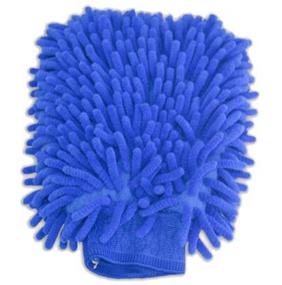 Microfiber Grooming Mit BLUE