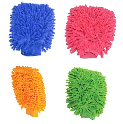 Microfiber Grooming Mit