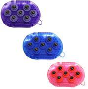 Jelly Massage Mitt W/Magnets