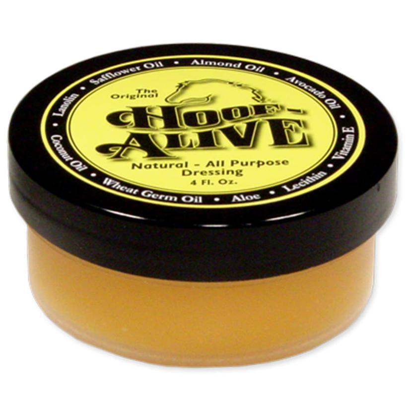 Hoof Alive 4 Oz.