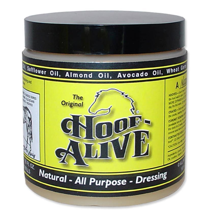 Hoof Alive - 16 Oz