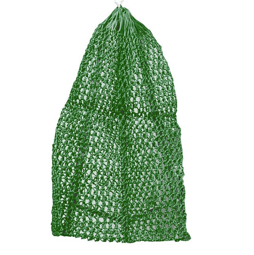Ultra Slow Feed Hay Net KELLY_GREEN