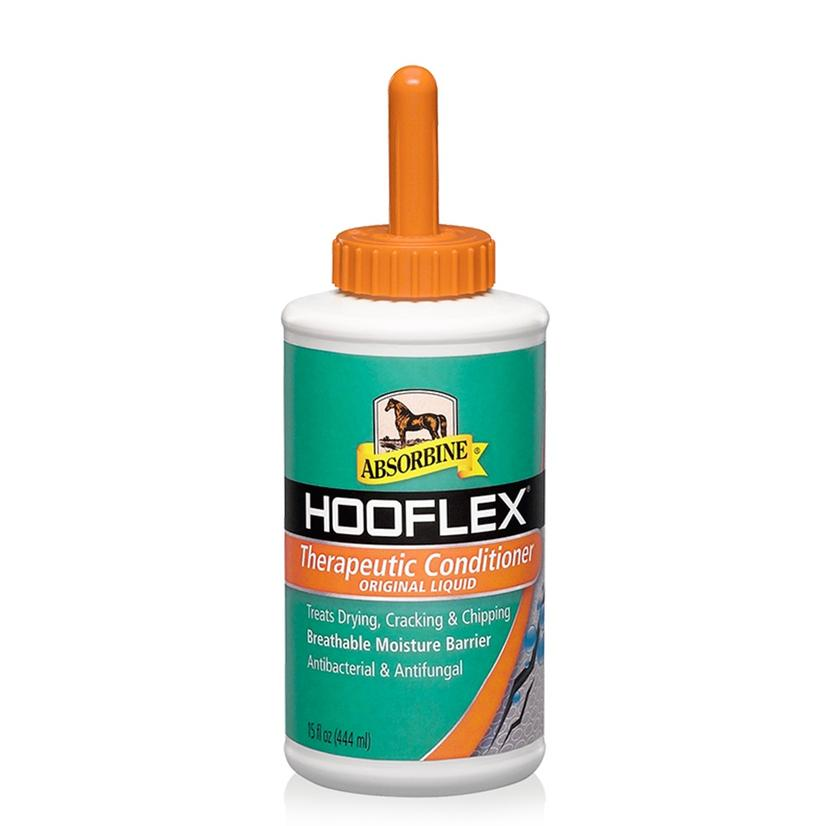 Hooflex Natural Dressing + Conditioner