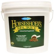 Horseshoer's Secret Pelleted Hoof Supplement 11 Lb