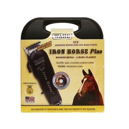 Wahl Iron Horse Equine Clipper
